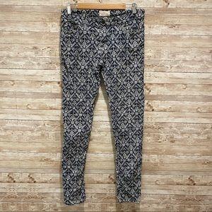 Denim & Supply Ralph Lauren Patterned Pants